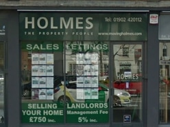 Confusion as Holmes estate agents shuts Black Country branches