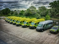 Coronavirus: More than 1,000 apply for West Midlands Ambulance Service posts