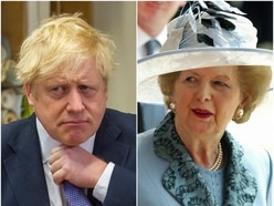 The 'not quite right' Johnson article Thatcher read before her downfall
