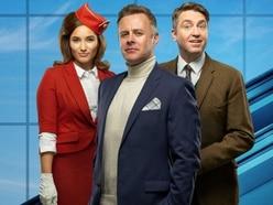 Derren Brown, Sandi Toksvig, Boeing-Boeing and more: Wolverhampton Grand Theatre announces new season