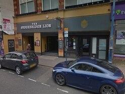 Stourbridge Lion pub closes after suspected Covid-19 cases