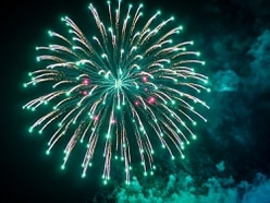 Noisy neighbour's fireworks spark 18 complaints by angry residents