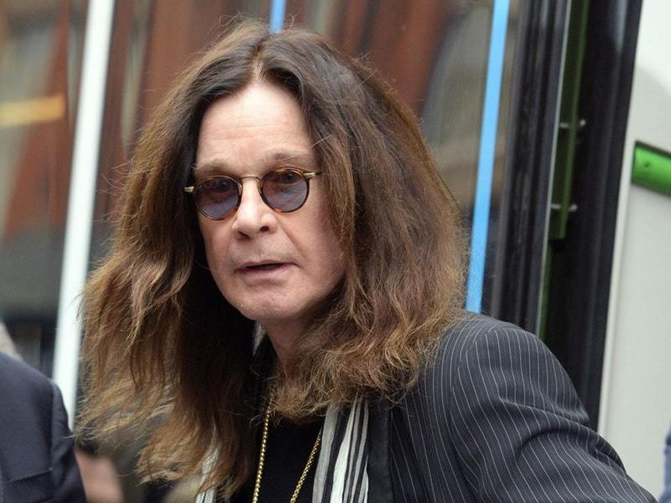 Ozzy Osbourne hails Birmingham roots as city celebrates Black Sabbath