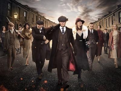 Peaky Blinders: Birmingham welcomes stars for world premiere of new season