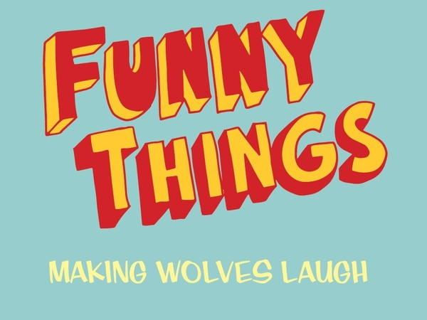 Funny Things: Find out what's on at a venue near you as new Wolverhampton comedy festival begins
