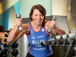 Stourbridge triathlete embarking on the ride of her life
