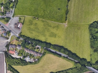 Aldridge fields to be turned into bookable dog walking area