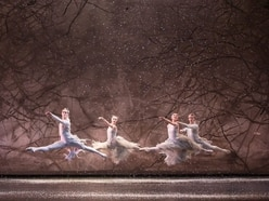 Birmingham Royal Ballet's Nutcracker pirouettes into Hippodrome - review with pictures