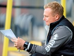 Walsall vs Doncaster: Dean Keates looking to mix things up