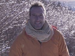 Explorer Ben Fogle shares tales from the wild ahead of Birmingham show