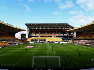 Wolves fans want to get back to Molineux