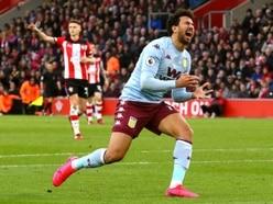 Southampton 2 Aston Villa 0 - Match highlights