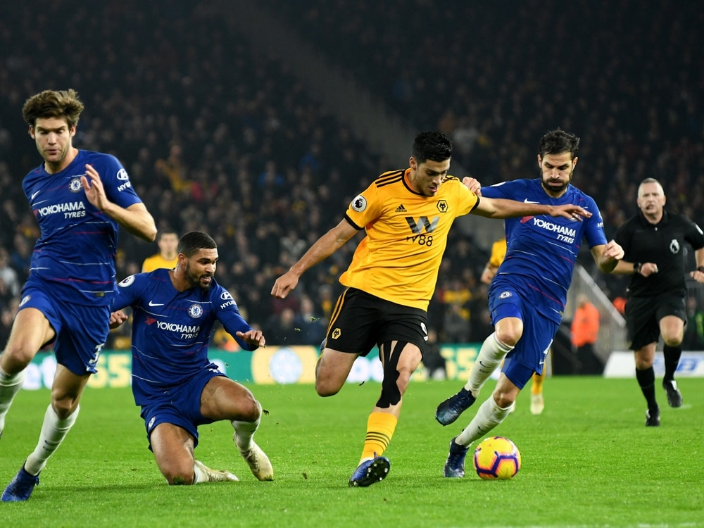 Preview: Chelsea v Wolves – can Wolves beat the Blues? | Express ...