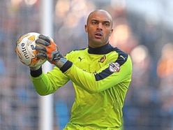 Carl Ikeme tribute as Wolves star features in FIFA World Cup game