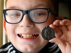 Appeal to veteran's family as First World War medal found in Walsall canal