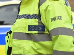 Man critically injured 'hanging from windscreen' during van robbery