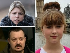 Brutal end to a young life: How move to UK ended in tragedy for Viktorija Sokolova