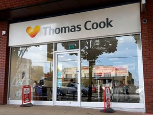 All 555 Thomas Cook stores are being bought by rival Hays Travel