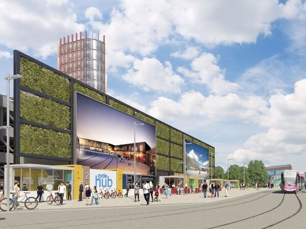 Blow for Wolverhampton Interchange project as car park bought by rival bidder