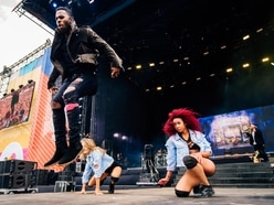 V Festival 2017: Jason Derulo - review