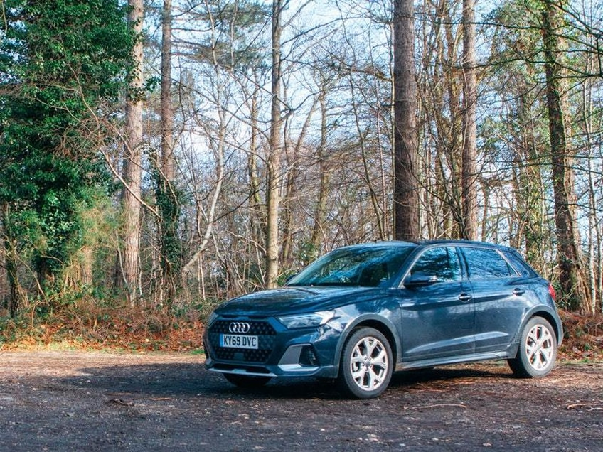 Our Audi A1 proves small cars can be practical too – but is the Citycarver trim pointless?