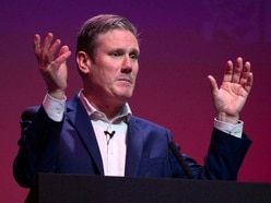 Starmer calls for Labour unity as members prepare to vote for new leader
