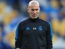 Zidane bemoans Real Madrid's lack of consistency following Mallorca upset