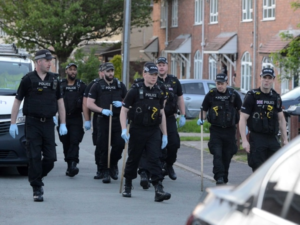 Wolverhampton shooting: Four arrests after latest Black Country gun attack