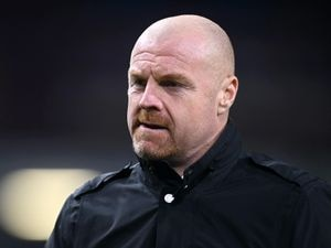 Burnley boss Sean Dyche insists takeover talk at Turf Moor remains 'hypothetical'