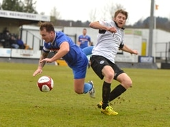 Hednesford Town 0 Whitby Town 0 - Report and pictures