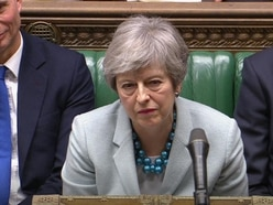 MPs take control of Brexit from PM after Commons vote as three ministers quit