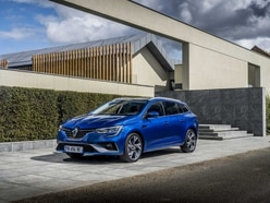 First drive: The Renault Megane Sports Tourer E-Tech is a stylish and efficient estate
