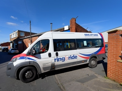 Relief as Ring and Ride service set to be saved