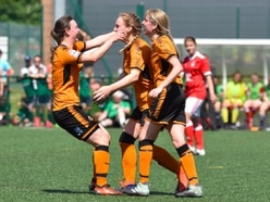 Waiting game for Wolves Women