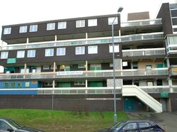 Rundown Wolverhampton estate to be torn down by bulldozers