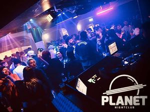 The Planet Nightclub. Photo: Facebook/Planet