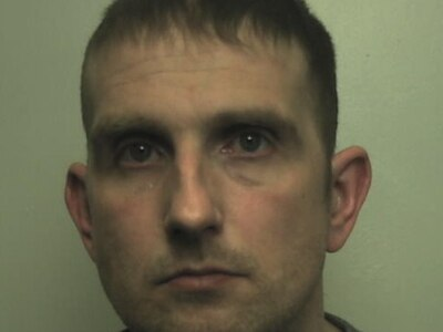 Burglar who broke into home and unwrapped Christmas presents is jailed