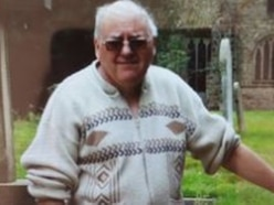 Body found in search for missing Staffordshire man