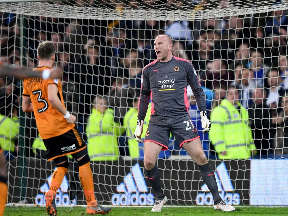 Wolves win to move within two points of Premier League