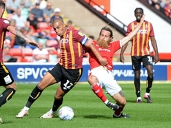 Walsall 0 Bradford 1 - Report and pictures