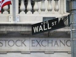Walmart plunge causes Wall Street dip and ends winning streak