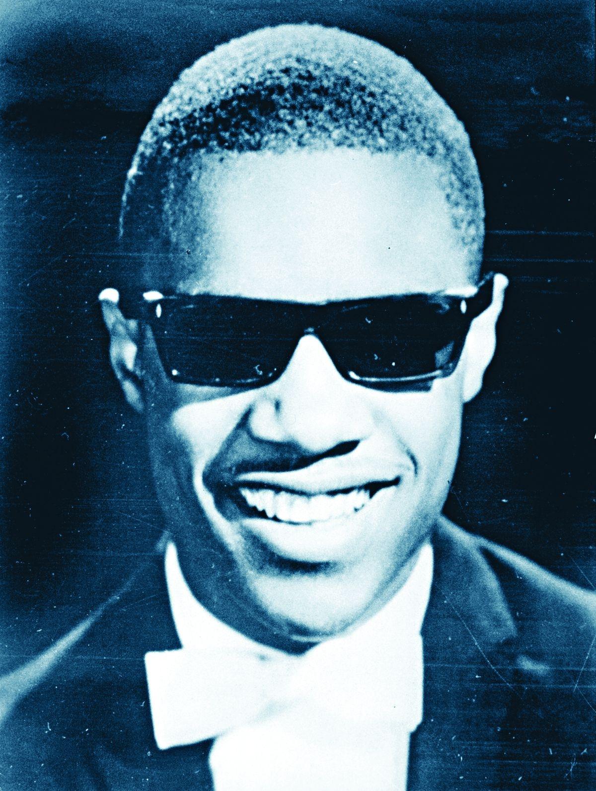 Stevie Wonder performed on the club's stage