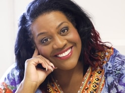'Birmingham is everything I know': Alison Hammond talks ahead of hometown role in Rocky Horror Show