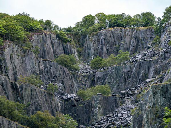 North West Wales Slate Landscape gets heritage status