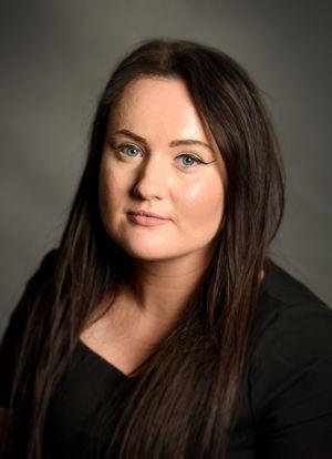 Rosie Swarbrick
