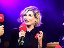 Jodie Whittaker sets Regent Street aglow at Christmas lights switch-on