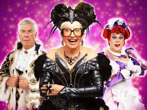 First stars announced for Dick Whittington pantomime at Wolverhampton Grand