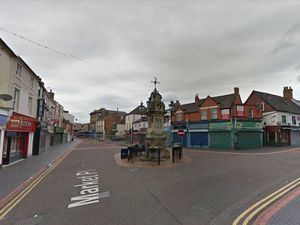 'It's a lawless town' - Fears raised over crime wave in Willenhall after ram raid and robberies