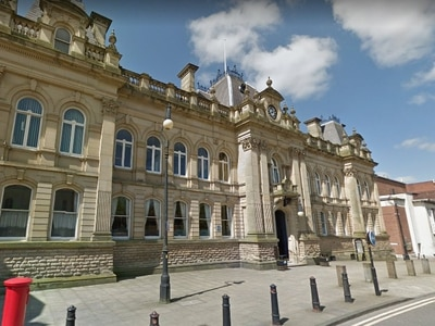 Tipton man to appear in court charged with assault