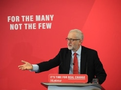 Corbyn vows to 'close down tax tricks used by giants like Google and Facebook'